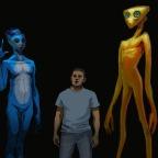 Mega Actualización de Corey Goode: Recuperando el Legado de La Humanidad. (Parte 2)